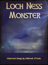 Loch Ness Monster ebook by Deborah O'Toole