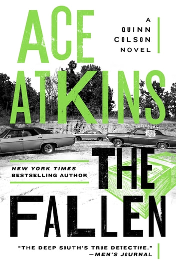 The Fallen ebook by Ace Atkins