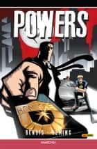 Powers volume 5: Anarchia (Collection) ebook by Brian Michael Bendis, Michael Avon Oeming