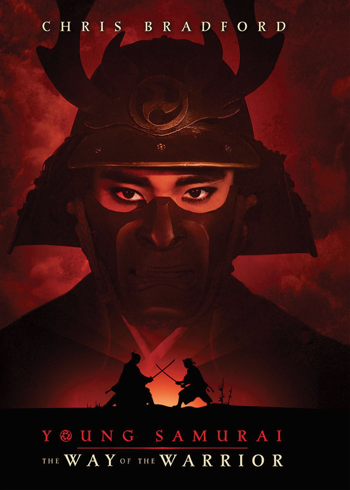 Download The Way Of The Warrior Young Samurai 1 By Chris Bradford