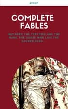Aesop's Fables (Lecture Club Classics) ebook by Aesop