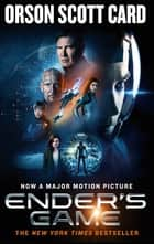 Ender's Game - Ender Series, book 1 ebook by Orson Scott Card