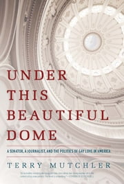 Under This Beautiful Dome - A Senator, A Journalist, and the Politics of Gay Love in America ebook by Terry Mutchler