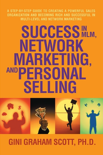 success in mlm network marketing and personal selling gini