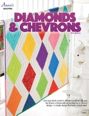 Diamonds & Chevrons ebook by Chris Malone