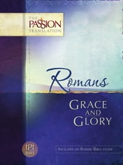 Romans - Grace and Glory ebook by Brian Simmons
