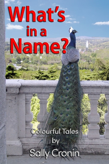 What's in a Name? Volume 1 ebook by Sally Cronin