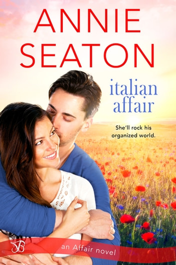 Italian Affair ebook by Annie Seaton