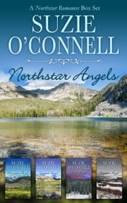Northstar Angels: The Complete Series ebook by Suzie O'Connell