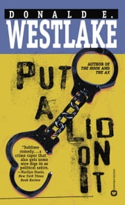 Put a Lid on It ebook by Donald E. Westlake