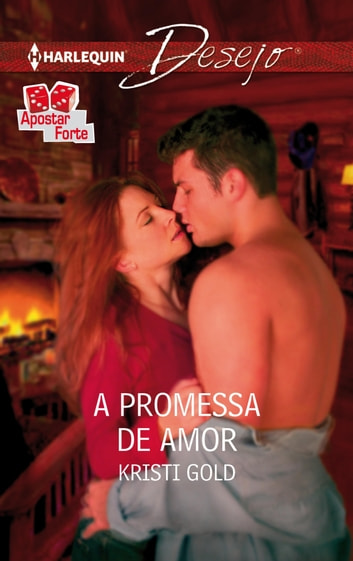 A promessa de amor ebook by Kristi Gold