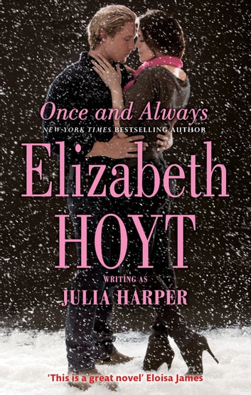 Once and Always ebook by Elizabeth Hoyt