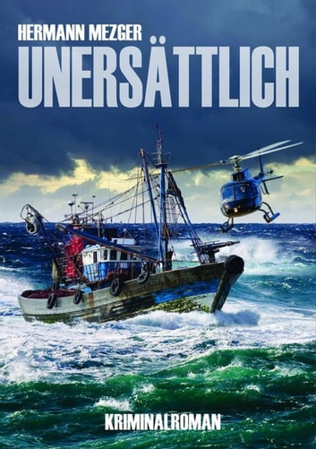 Unersättlich ebook by Hermann Mezger