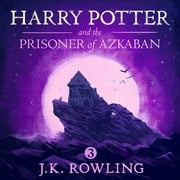Harry Potter and the Prisoner of Azkaban audiobook by J.K. Rowling