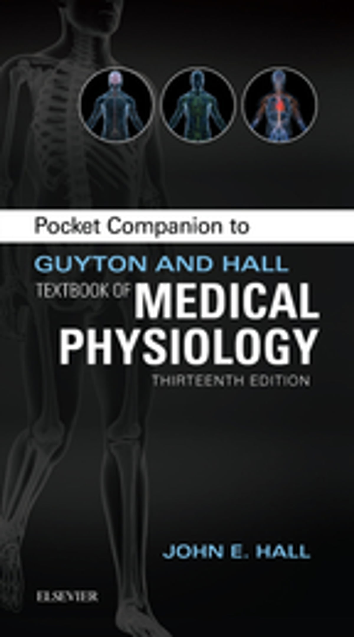 Pocket Companion to Guyton & Hall Textbook of Medical Physiology E ...