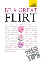 Be a Great Flirt ebook by Sam Van Rood
