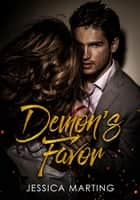 Demon's Favor ebook by