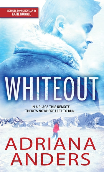 Whiteout e-kirjat by Adriana Anders