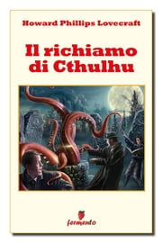 Il richiamo di Cthulhu ebook by Howard Phillips Lovecraft, Fulvio Liquodi (traduttore)