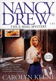 The E-Mail Mystery ebook by Carolyn Keene