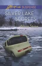 Silver Lake Secrets ebook by Alison Stone