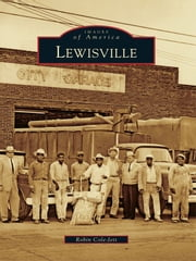 Lewisville ebook by Robin Cole-Jett