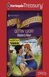 Gettin' Lucky ebook by Kimberly Raye