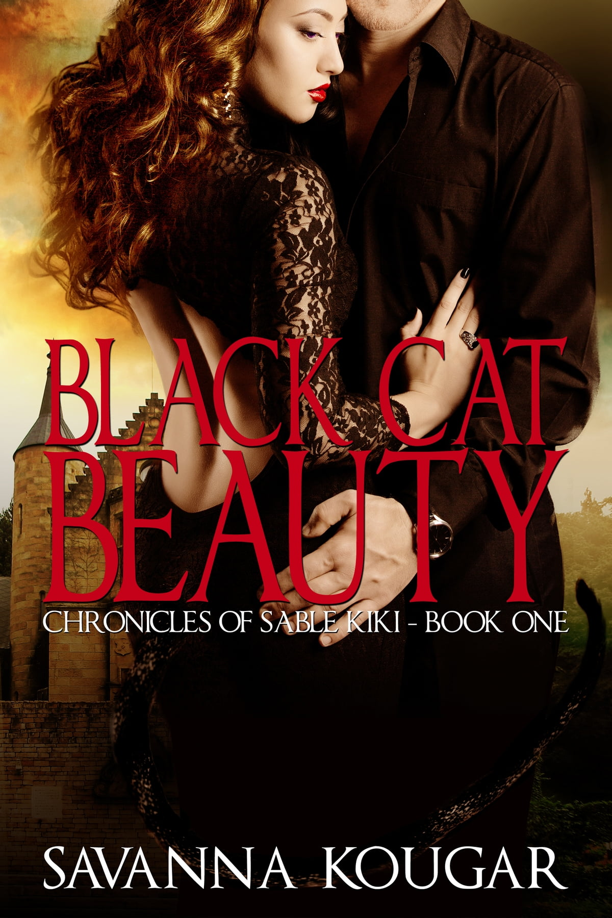 Beauty Chronicles Makeup Geek Eyeshadows Review: Black Cat Beauty, Chronicles Of Sable Kiki EBook By