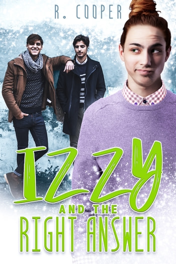 Izzy and the Right Answer ebook by R. Cooper