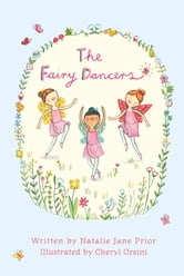 The Fairy Dancers ebook by Prior Natalie Jane