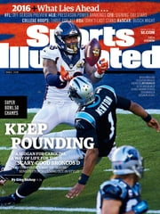 Sports Illustrated - Issue# 6 - TI Media Solutions Inc magazine
