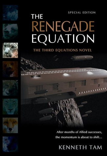 The Renegade Equation ebook by Kenneth Tam