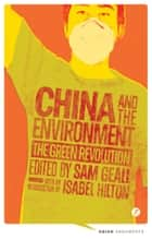 China and the Environment ebook by Sam Geall