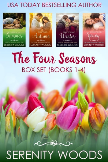 The Four Seasons Box Set - The Four Seasons ebook by Serenity Woods