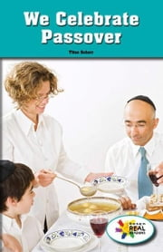 We Celebrate Passover ebook by Schorr, Titus