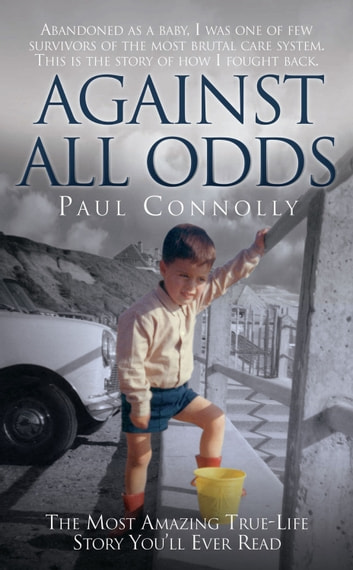 Against All Odds ebook by Paul Connolly