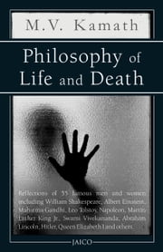 Philosophy of Life and Death ebook by M.V. Kamath