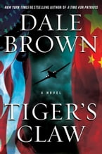 Tiger's Claw: A Novel, A Novel