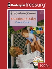 Brannigan's Baby ebook by Grace Green