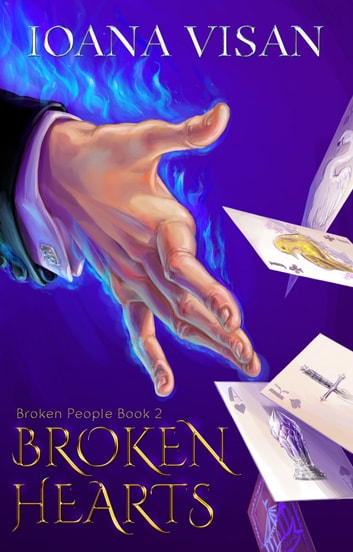 Broken Hearts ebook by Ioana Visan
