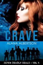 Crave ebook by Alana Albertson