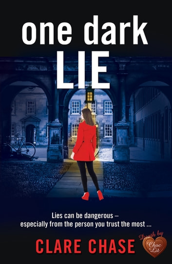 One Dark Lie ebook by Clare Chase