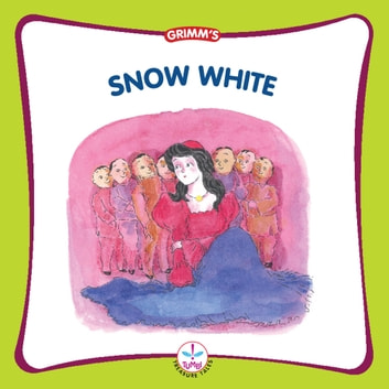 Snow White audiobook by Luiza Chandy