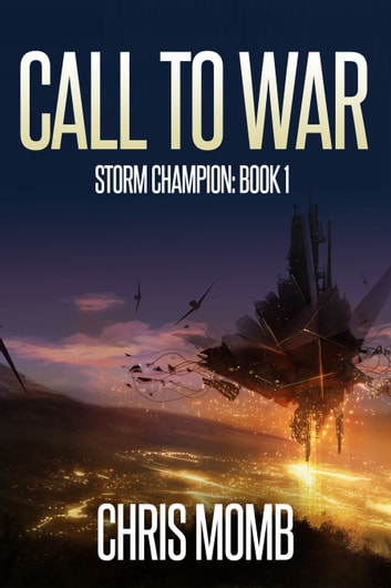 Call to War ebook by Chris Momb