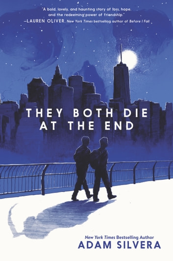 They Both Die at the End ebook by Adam Silvera
