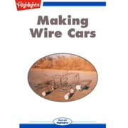 Making Wire Cars audiobook by Cecil Dzwowa