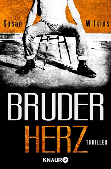 Bruderherz - Thriller ebook by Susan Wilkins