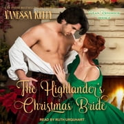 The Highlander's Christmas Bride audiobook by Vanessa Kelly