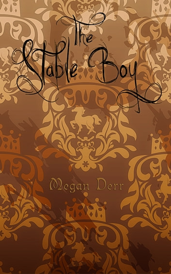 The Stable Boy ebook by Megan Derr