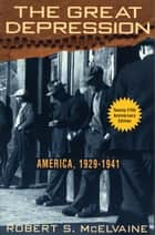 The Great Depression ebook by Robert S. McElvaine